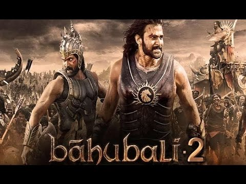 {Exclusive} Bahubali 2 Trailer The Conclusion | Fan Made Trailer | HD Video Trailer