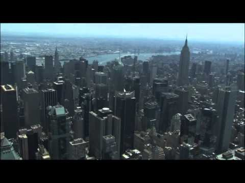 PROPHECY OF A VERY MASSIVE DEVASTATION COMING TO NEW YORK CITY IN USA (Kevin Mirasi)
