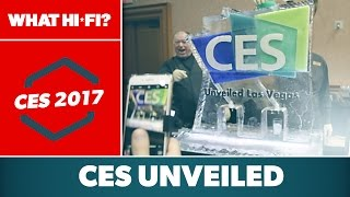 CES 2017 highlights – Best of CES Unveiled