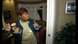 Missy Elliott - Mtv Cribs