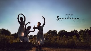 Saahithiyam - Nothing But Voice