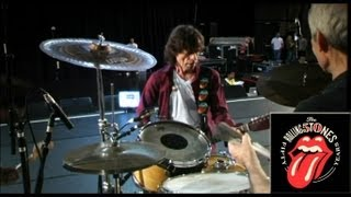 The Rolling Stones - I Can't Be Satisfied - Live OFFICIAL