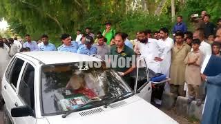 Islamabad Police Killed a man