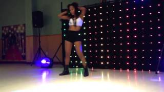 Whine & Kotch- Charly Black Choreography by Carylian