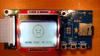 BMOW Floppy Emu - Firmware Update Demo