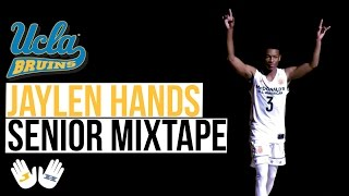 JAYLEN HANDS - LEGENDARY  - SENIOR YEAR MIXTAPE 🔥