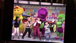"""""""Barney & Friends - Barney: Families Are Special"""" VHS Trailer  (1993)"""