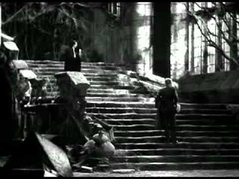 Dracula 1931 Greeting Scene