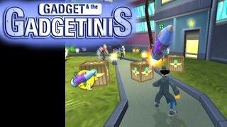 Gadget & the Gadgetinis ... (PS2)