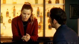 Lucifer 2x17 Chloe & Lucifer Talk - Charlotte Tells Chloe She's His Stepmom Season 2 Episode 17