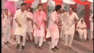 EHMMBH cast celebrating holi (IF)