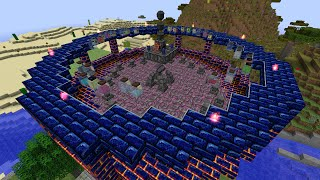 S07E51 - Playtime - Building a Stable Thaumcraft Infusion Altar