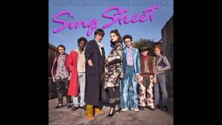 Sing Street- Brown Shoes
