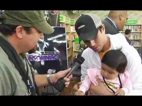 Xxx Mp4 Enrique Iglesias Interview 3gp Sex