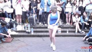 춤추는곰돌【BJ이설 섹시댄스에 홀린 아프리카팀??】 - 굿나잇키스