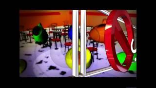برنامج اشرب ( كاميرا خفية ) - حلقة سوق شرق