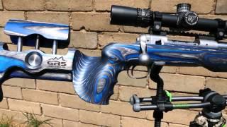 Savage M12-VLP