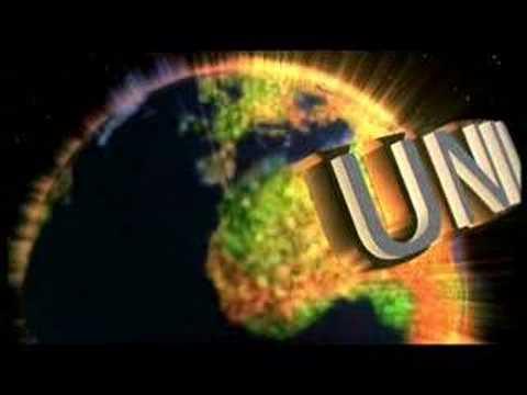 Intro de Universal Pictures