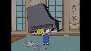 Los Simpson - Cumbia Clásica
