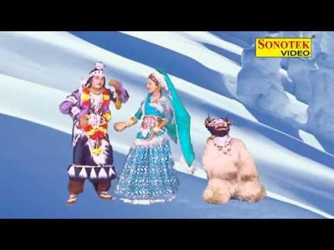 Shiv Bhajan- Gaura Teri Roj Ki Ladaie Margi | Bhole Ka Khatka