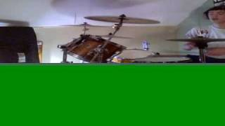 lil jon - Lets go (drum remix)
