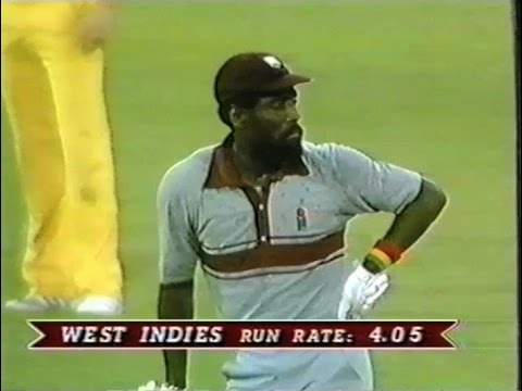 Xxx Mp4 FIRST FINAL 1985 Australia V West Indies World Series Cup ODI Cricket SCG 3gp Sex