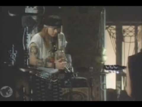 Guns n Roses Cumbia de los pajaritos