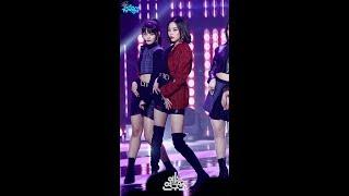 [예능연구소 직캠] 씨엘씨 블랙드레스 장예은 Focused @쇼!음악중심_20180317 BLACK DRESS CLC JANG YE EUN