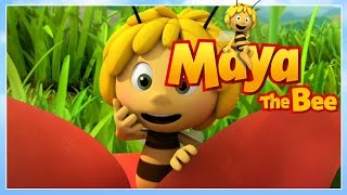 Maya the bee - Episode 1 - The Birth of Maya