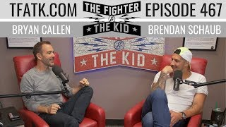 The Fighter and The Kid - Episode 467