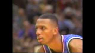 NBA Commercials - Penny Hardaway Narration (I Love This Game)