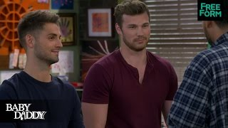 Baby Daddy | Season 6, Episode 2 Sneak Peek: Ben and Danny Question Tucker | Freeform