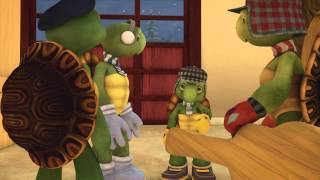 Franklin and Friends - Franklin and the Four Seasons - Ep. 52
