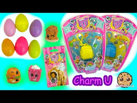 Xxx Mp4 Charm U Charmbracelet 8 Pack With Mystery Backpacks Surprise Eggs Blind Bags 3gp Sex