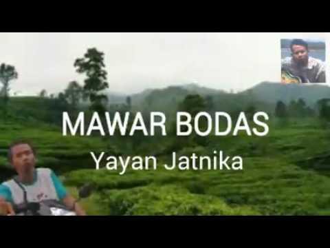 Mawar Bodas - Yayan Jatnika