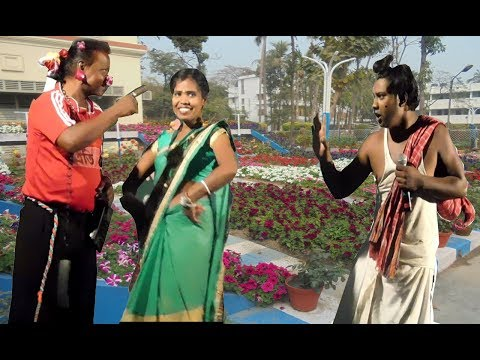 Xxx Mp4 Santali New Commedy Video Of Avenkoyel Orchestra 2018 By Indian Kherwal Santal JoharTV Youtube 3gp Sex