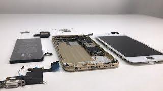 $28.50 iPhone 6 Restoration