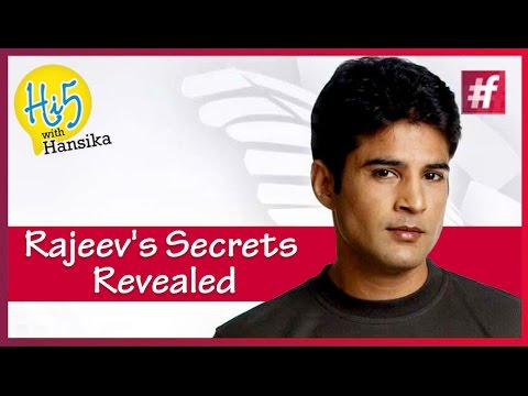 Xxx Mp4 Rajeev Khandelwal Reveals His Secrets Hi5 With Hansika 3gp Sex