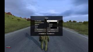 DAYZ ON GTX 660 2GB  HD