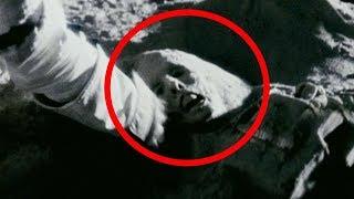 5 صور صادمة يعتقد أصحابها أن ناسا تريد إخفاءها..!!!