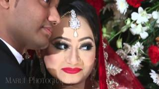 Engagement Ceremony of Emana & Rakib