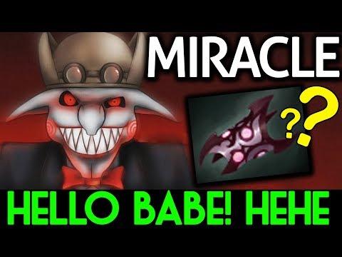 Xxx Mp4 Miracle Dota 2 Timbersaw Hello Babe Rape Pub With Armlet 3gp Sex