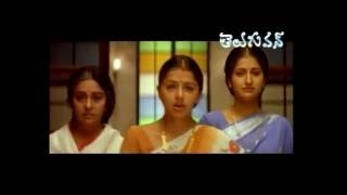 Snehamante Idera Telugu Full Movie | Nagarjuna, Sumanth, Bhoomika, Pratyusha | #TeluguMovies