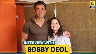 Interview+with+Bobby+Deol+%7C+Race+3+%7C+Anupama+Chopra+%7C+Film+Companion