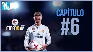 FIFA 18 ¡NEYMAR ES DIOS! ¡QUE VIVA EL PSG! / #FIFA18 #PS4 #GAMEPLAY