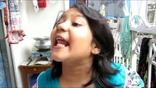 ছোটদের মজার ঝগড়া  _ Quarrel by two sweet girl child