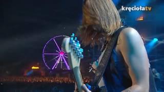 Eluveitie - Inis Mona Live at Woodstock 2015 (Pro-Shot)