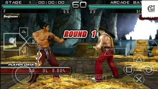 Best Game Ever Tekken5| How to Dwnlod Tekken 5 | Make Tekken 5 Android| Hindi| Tips and Tricks Hindi