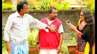 നിലവിളക്കിന്റെ അടുത്ത് കരിവിളക്കോ..! # Malayalam Comedy Show  # Malayalam Comedy Skit Stage Show