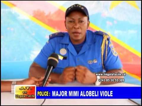 zacharie bababaswe;JOURNAL EN LINGALA FACILE DU JEUDI 10 FEVRIER 2017